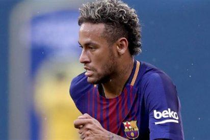El Barça sin Neymar asusta: el equipazo que preparan para rodear a Messi