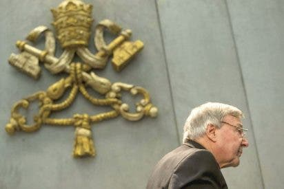 La jerarquia eclesiástica australiana sale en defensa del cardenal Pell