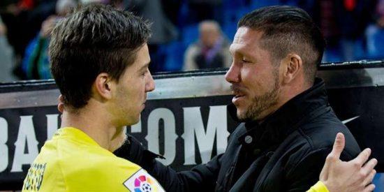 El Cholo Simeone le encuentra una salida a Luciano Vietto en Italia