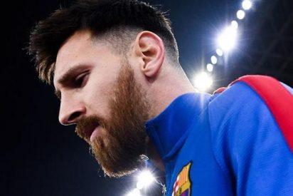 El comentario que moviliza a Messi en el Barça (y desata una primera guerra interna con Valverde)