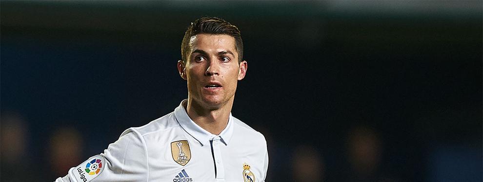 El crack de la Champions que llama a Cristiano Ronaldo para saber si seguirá en el Real Madrid