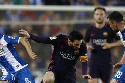 Los planes de fichajes del Barça ponen el cartel de transferible a un crack (y se monta el lío)