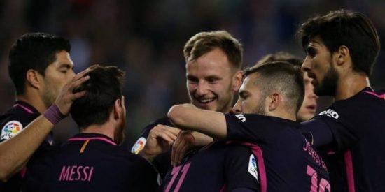 El delantero 'top' que quiere jugar con Messi (y es una bomba contra el Real Madrid)