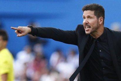 El enfado brutal de Simeone que provoca una llamada de última hora en el Atlético