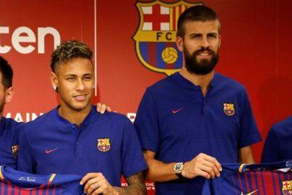 El enfado de Messi con Neymar (y la guerra a matar que el Barça no cuenta)