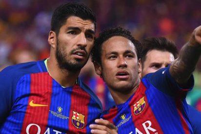 El equipazo que el Barça montará si se va Neymar: así será el once titular que asusta al Real Madrid