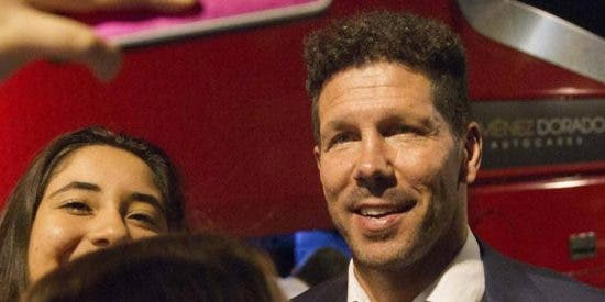 El exmadridista que tiene previsto fichar el Atlético cuando acabe su sanción