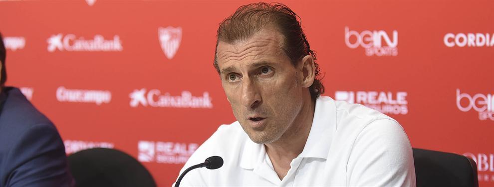 El fichaje perdido que el Sevilla reactiva para suplir a Vitolo (y el 'bombazo' inesperado)