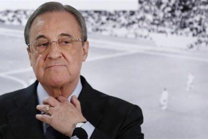 El grande de la Premier que se mueve para quitarle una estrella a Florentino Pérez