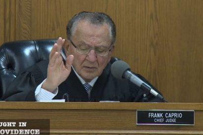 [VÍDEO] Frank Caprio: El juez más justo del mundo