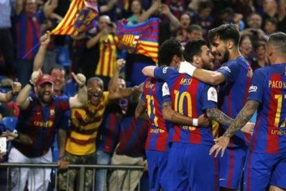 El jugador del Barça al que recomiendan que se vaya antes que lo echen (y no es Arda Turan y Cía.)
