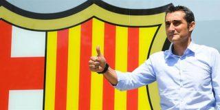 El jugador del Barça que estalla contra Valverde harto de que le tome el pelo