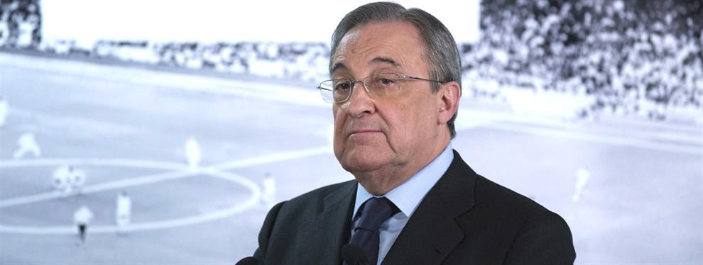 El jugador que se enroca y se niega a facilitar su marcha del Real Madrid