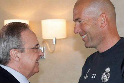 El Madrid da un paso al frente y espera cerrar a su primer galáctico la próxima semana