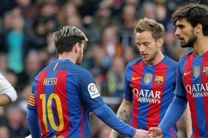 El Milan quiere que la guinda de su equipo sea un crack del Barça