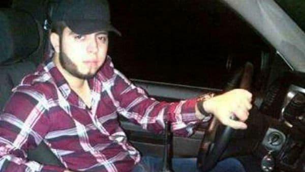 El ahijado de 'El Chapo' se va patas abajo y decide entregarse a la DEA