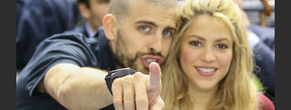 El nuevo lío que amenaza a Shakira en Barcelona (y la lista que liquida a Piqué)