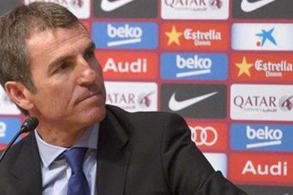 El nuevo objetivo del Barça para el centro del campo es una bomba