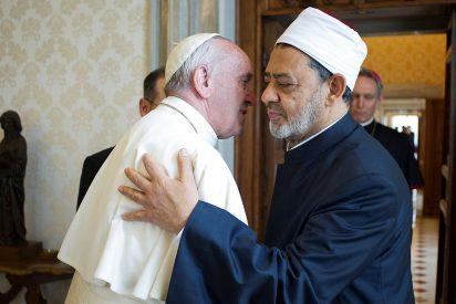 El Vaticano y Al-Azhar reafirman su compromiso de buscar la paz
