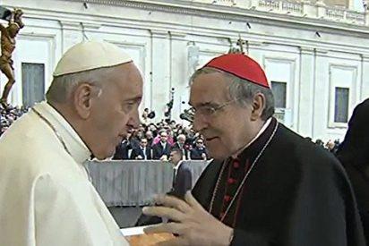 """Francisco invita a """"no quedarnos con los brazos cruzados"""" ante la destrucción del medio ambiente"""