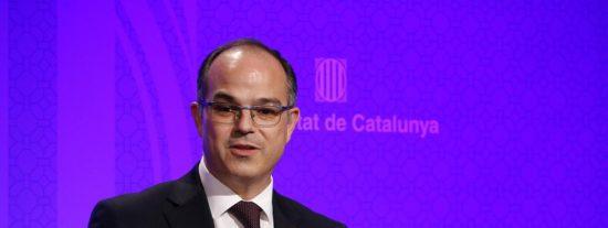 """El portavoz de la Generalitat acusa al Estado español de asediarles """"por tierra, mar y aire"""""""