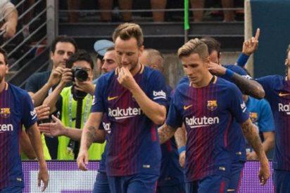 El primer partido del Barça deja a cuatro jugadores sentenciados por Valverde