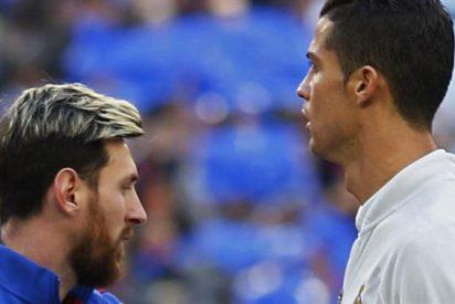 El recadito que Cristiano Ronaldo le ha mandado a Leo Messi por el clásico de Miami