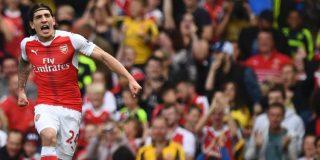 El SOS de Bellerín: el último movimiento del Barça obliga al lateral a 'mojarse' con el Arsenal