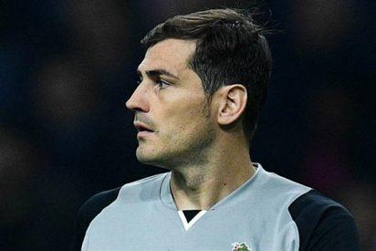 El verdadero motivo por el que Iker Casillas no ha vuelto a la liga española este verano