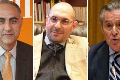 El director de 'elEconomista' confiesa que el inhabilitado juez Elpidio le daba pruebas contra Blesa 'para meterlo en la cárcel'