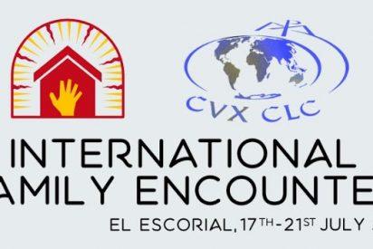 Encuentro Internacional de Formación de la CVX