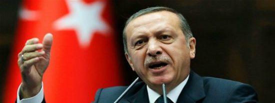 Más de un millón de turcos salen a la calle para echarle un pulso a Erdogan