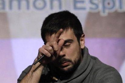 Twitter masacra a Espinar por su silencio ante la muerte de Blesa