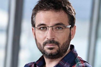 Jordi Évole se sincera y critica a los independentistas catalanes