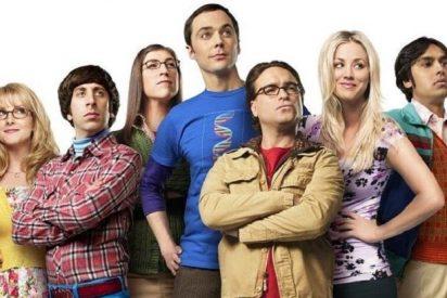 [VÍDEO] Los chicos de 'The Big Bang Theory' cantan junto al público 'Dulce gatito'