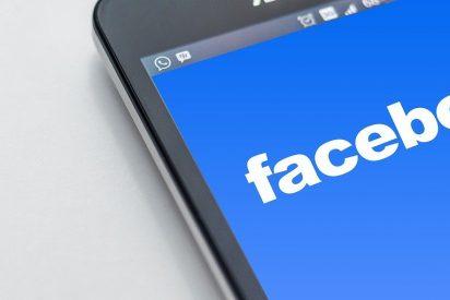 Esta es la forma sencilla con la que te pueden 'hackear' tu cuenta de Facebook