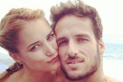 Todos los 'pelotazos' que Feliciano López pegó a Alba Carrillo