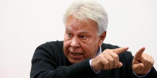 "Carlos Dávila: ""Esperando a Felipe González"""