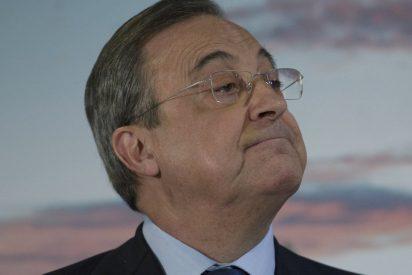 Florentino Pérez pone los millones para que estalle el nuevo bombazo del Real Madrid