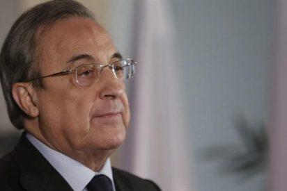 Florentino Pérez quiere 'reventar' un fichaje al Barça a golpe de talonario