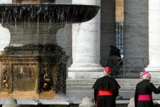 El Vaticano ordena cortar el agua de sus fuentes ante la sequía en Roma