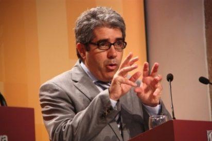 """Homs carga contra Puigdemont por el cese de Baiget: """"Hasta los huevos"""""""