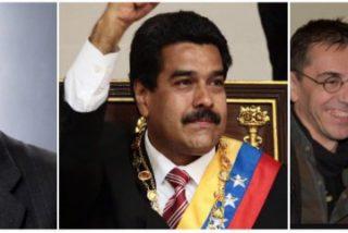 """Gallardón: """"Si quieren saber qué significaría un gobierno de Podemos, miren hacia Venezuela"""""""