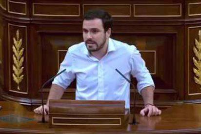 """[VÍDEO] Alberto Garzón: """"Hacienda engaña a los ciudadanos"""""""