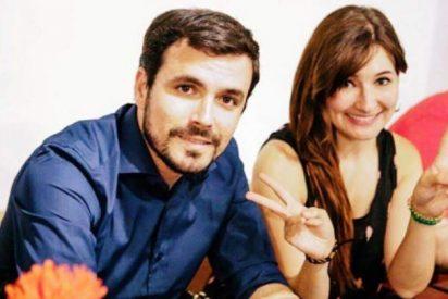 Así será la boda de Alberto Garzón con Anna Ruiz