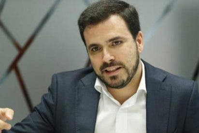 El 'chekista' Garzón equipara la oposición democrática venezolana al golpe de Pinochet