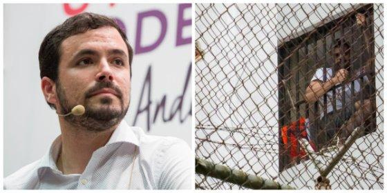 "Luis Ventoso achicharra a Alberto Garzón: ""El pequeño majadero celebra la liberación de Leopoldo López llamándole golpista"""