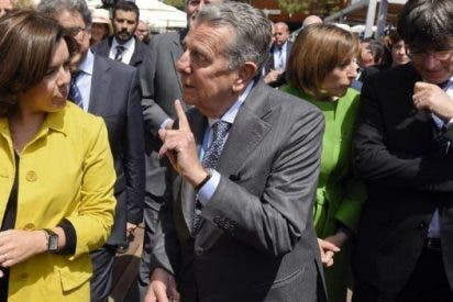 """La Vanguardia abandona a su suerte a 'Cocomocho': """"Da miedo a los catalanes, no al Estado"""""""