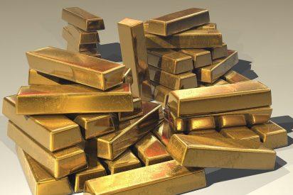 Cuatro toneladas de oro han sido encontradas en un barco nazi hundido en la Segunda Guerra Mundial