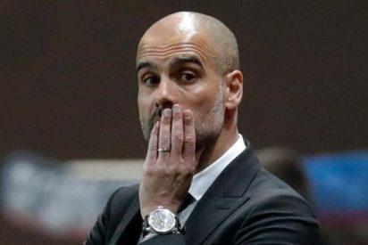 Guardiola saca el hacha: las tres víctimas del técnico tras la gira del Manchester City en EEUU